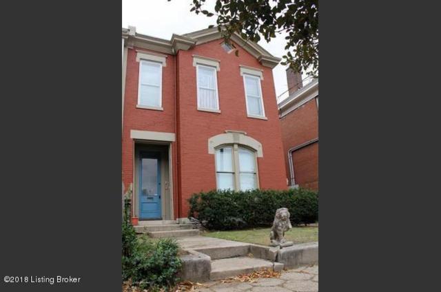 1129 S 6th, Louisville, KY 40203 (#1516123) :: The Elizabeth Monarch Group