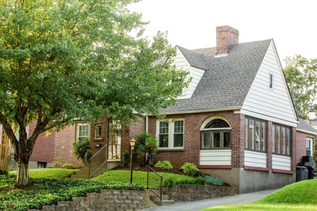 1807 Douglass Blvd, Louisville, KY 40205 (#1516166) :: The Stiller Group
