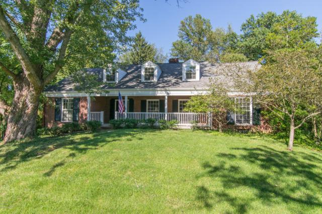 519 Country Ln, Louisville, KY 40207 (#1516228) :: At Home In Louisville Real Estate Group