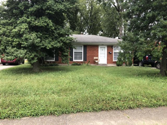 2515 Meadow Dr, Louisville, KY 40218 (#1516245) :: Segrest Group