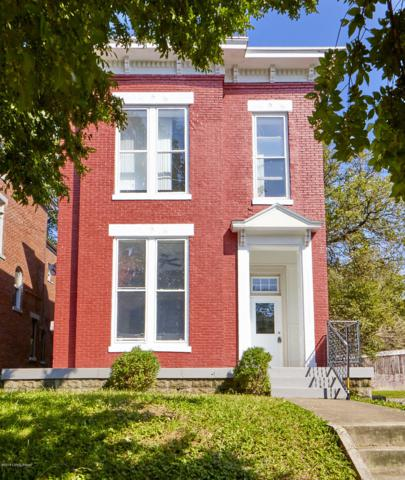 227 E Oak St, Louisville, KY 40203 (#1516265) :: The Price Group