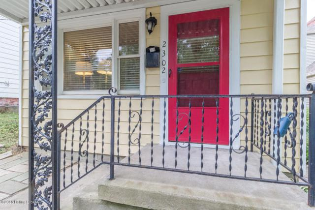 2302 Sycamore Ave, Louisville, KY 40206 (#1516285) :: The Elizabeth Monarch Group
