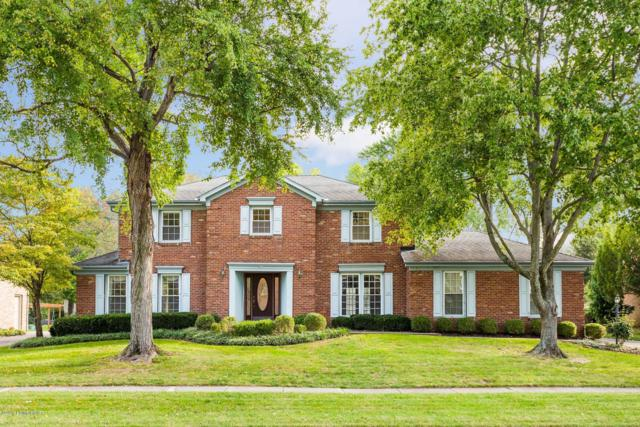 511 Bedfordshire Rd, Louisville, KY 40222 (#1516318) :: At Home In Louisville Real Estate Group