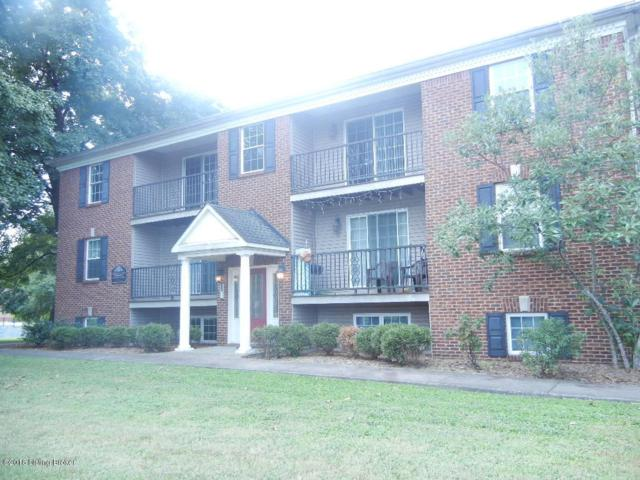 325 W Stephen Foster Ave #301, Bardstown, KY 40004 (#1516327) :: The Price Group