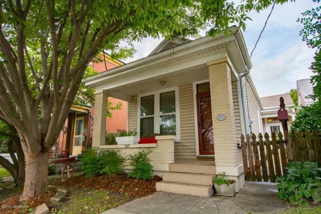 1057 E Kentucky St, Louisville, KY 40204 (#1516328) :: The Price Group