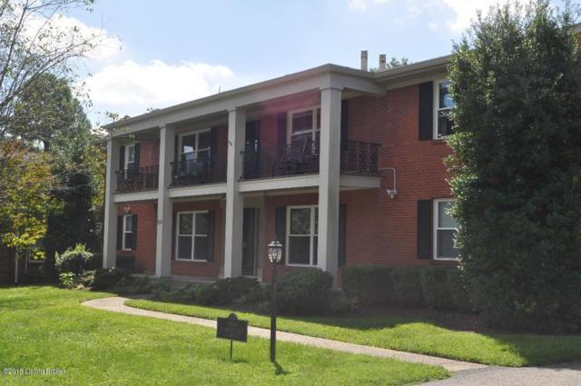 712 Breckenridge Ln #2, Louisville, KY 40207 (#1516338) :: At Home In Louisville Real Estate Group