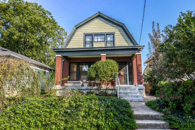219 E Magnolia Ave, Louisville, KY 40208 (#1516357) :: The Price Group
