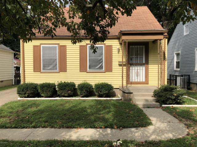 1123 Carlisle Ave, Louisville, KY 40213 (#1516363) :: The Stiller Group