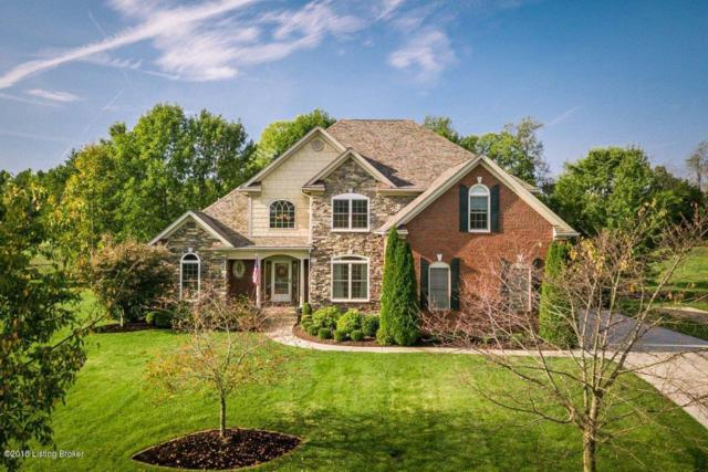 800 Persimmon Ridge Dr, Louisville, KY 40245 (#1516378) :: The Elizabeth Monarch Group