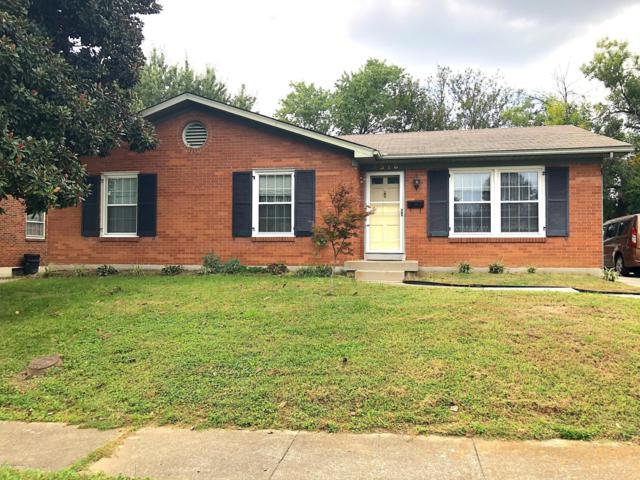 3316 Enridge Dr, Louisville, KY 40220 (#1516396) :: The Elizabeth Monarch Group