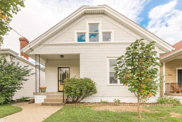 931 Ellison Ave, Louisville, KY 40204 (#1516408) :: The Price Group