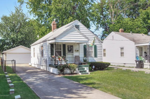 1029 Beecher St, Louisville, KY 40215 (#1516534) :: The Stiller Group