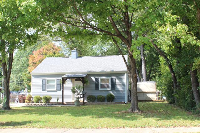 204 Bonnie Ln, Louisville, KY 40218 (#1516569) :: The Stiller Group