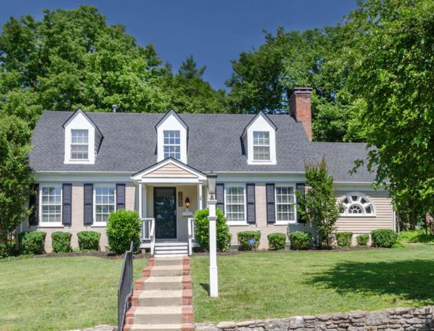 2122 Edgehill Rd, Louisville, KY 40205 (#1516585) :: The Price Group