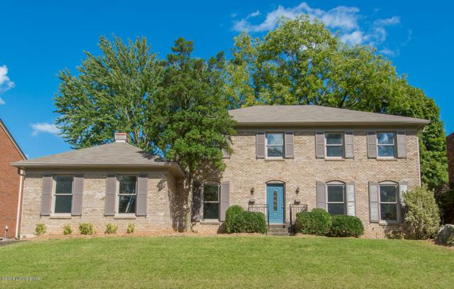 1903 Bainbridge Row Dr, Louisville, KY 40207 (#1516610) :: The Stiller Group
