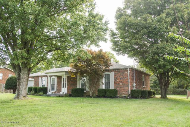 137 Ford Dr, Mt Washington, KY 40047 (#1516688) :: At Home In Louisville Real Estate Group