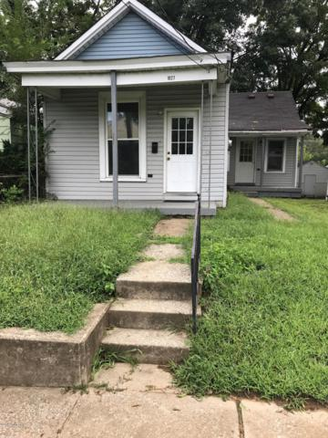 1027 Lincoln Ave, Louisville, KY 40208 (#1516691) :: Team Panella