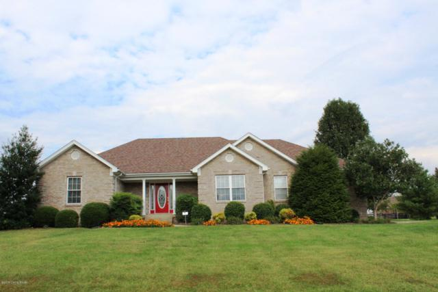 148 Grand Ave, Shepherdsville, KY 40165 (#1516702) :: The Sokoler-Medley Team