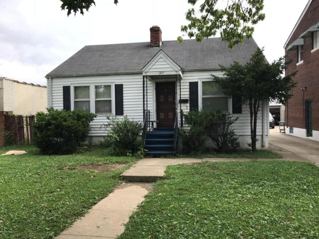 1317 Central Ave, Louisville, KY 40208 (#1516714) :: Team Panella