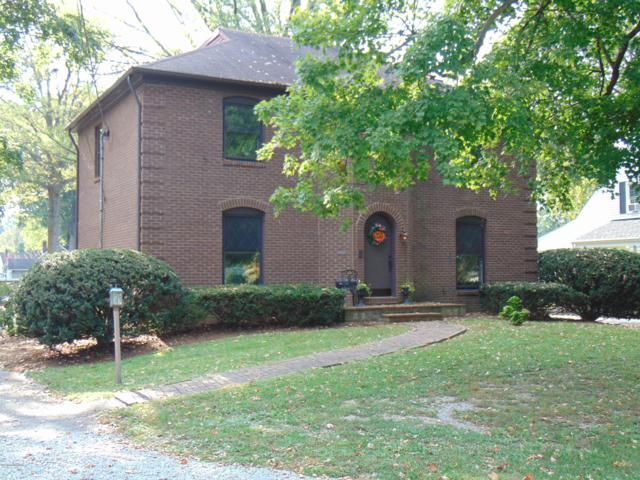 3902 Glen Oak Dr, Louisville, KY 40218 (#1516717) :: The Stiller Group