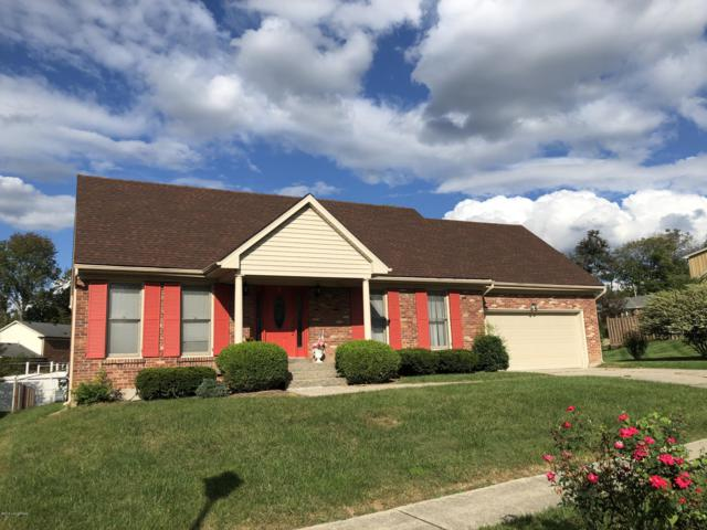 312 Beckley Woods Dr, Louisville, KY 40245 (#1516723) :: The Stiller Group