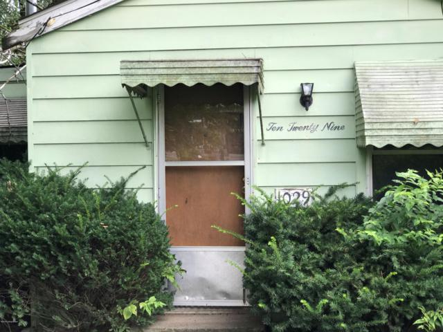 1029 Lincoln Ave, Louisville, KY 40208 (#1516753) :: Team Panella