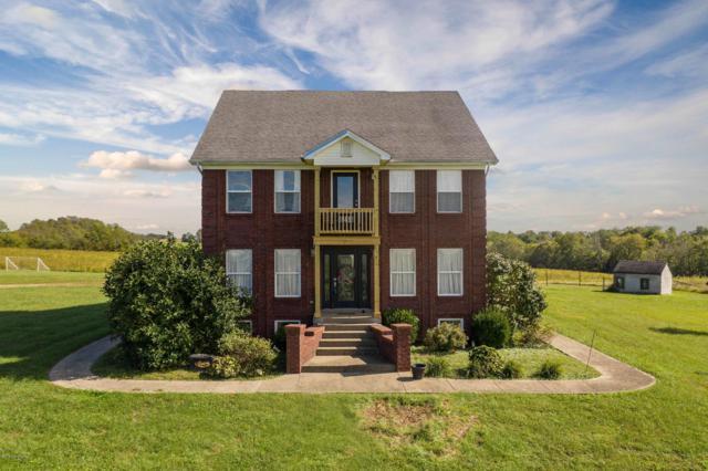 669 Grays Run Rd, Taylorsville, KY 40071 (#1516791) :: The Elizabeth Monarch Group