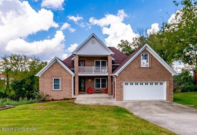 373 The Landings, Taylorsville, KY 40071 (#1516825) :: The Stiller Group