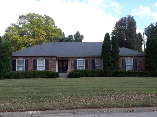 7601 Wesleyan Pl, Louisville, KY 40242 (#1516831) :: The Sokoler-Medley Team