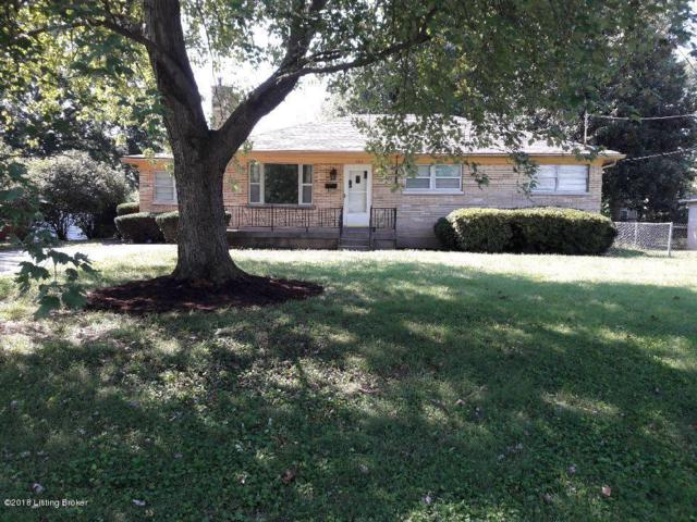 1102 Chesley Dr, Louisville, KY 40219 (#1516834) :: The Sokoler-Medley Team