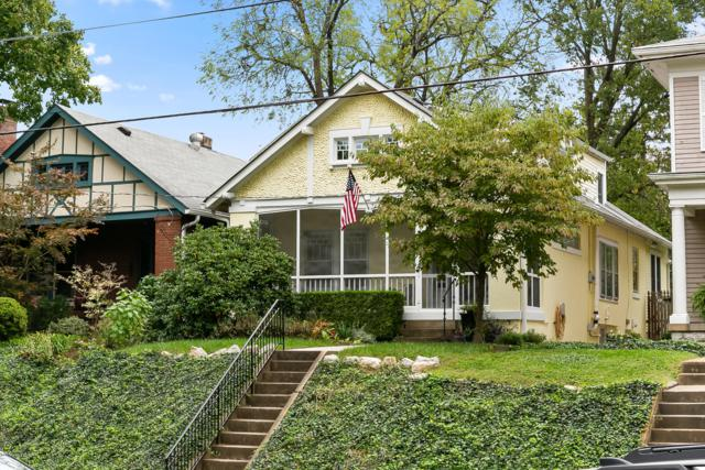 2426 Ransdell Ave, Louisville, KY 40204 (#1516887) :: The Stiller Group