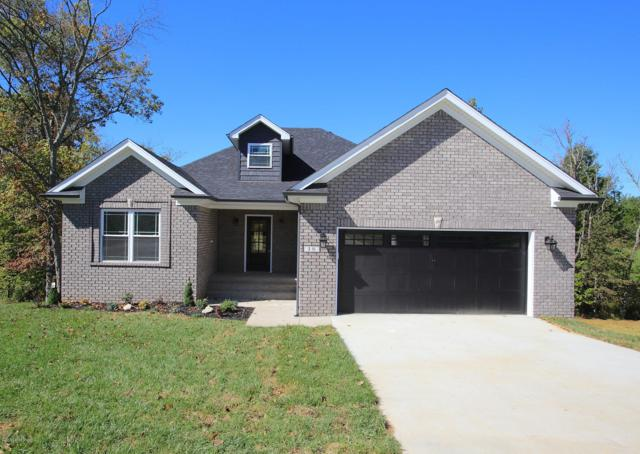 Lot 19 Goldenview, Taylorsville, KY 40071 (#1516930) :: The Stiller Group