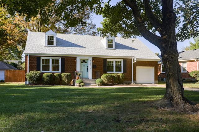 4107 Plymouth Rd, Louisville, KY 40207 (#1516962) :: Team Panella