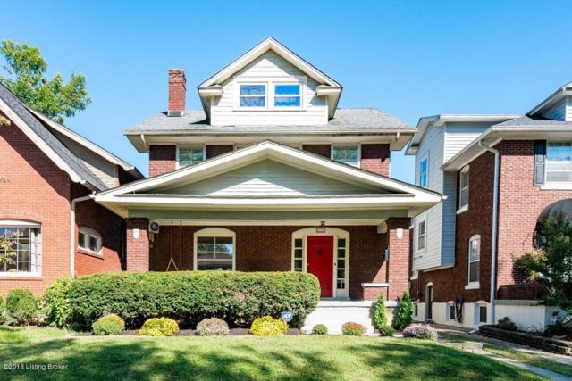 2233 Boulevard Napoleon, Louisville, KY 40205 (#1516971) :: The Price Group
