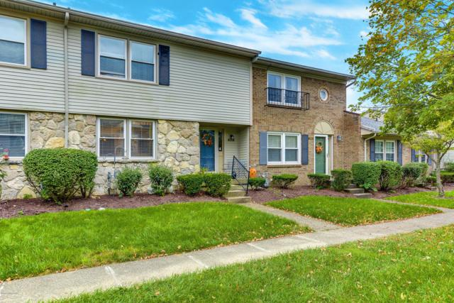 10606 Sycamore Ct, Louisville, KY 40223 (#1516992) :: The Elizabeth Monarch Group