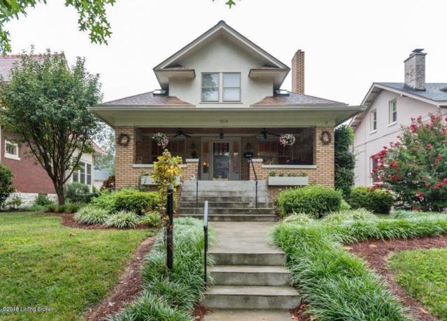 2114 Boulevard Napoleon, Louisville, KY 40205 (#1516999) :: The Price Group