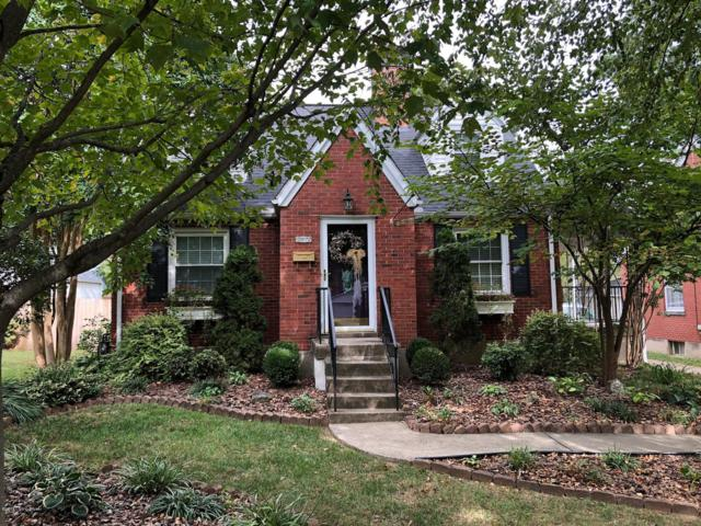 2827 Hoock Ave, Louisville, KY 40205 (#1517019) :: The Price Group