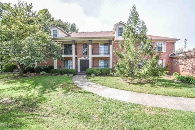 507 Forest Park Rd #507, Louisville, KY 40223 (#1517028) :: The Elizabeth Monarch Group