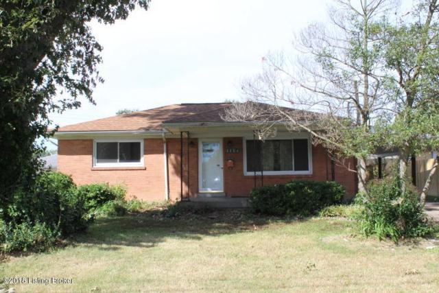 3254 Greendale Dr, Louisville, KY 40216 (#1517038) :: The Stiller Group