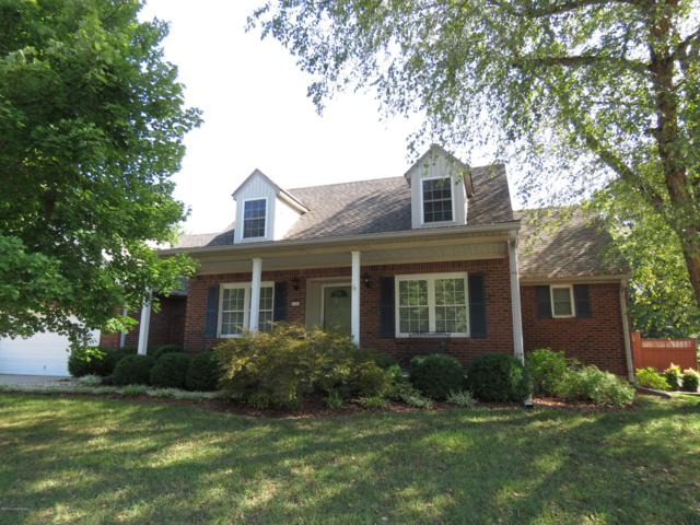 1121 Creekview Cir, New Albany, IN 47150 (#1517085) :: The Stiller Group