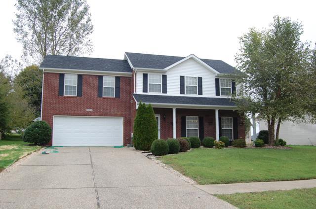10213 Landwood Dr, Louisville, KY 40291 (#1517086) :: The Stiller Group