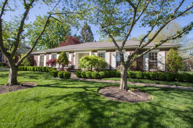 524 Nottingham Pkwy, Louisville, KY 40222 (#1517101) :: At Home In Louisville Real Estate Group