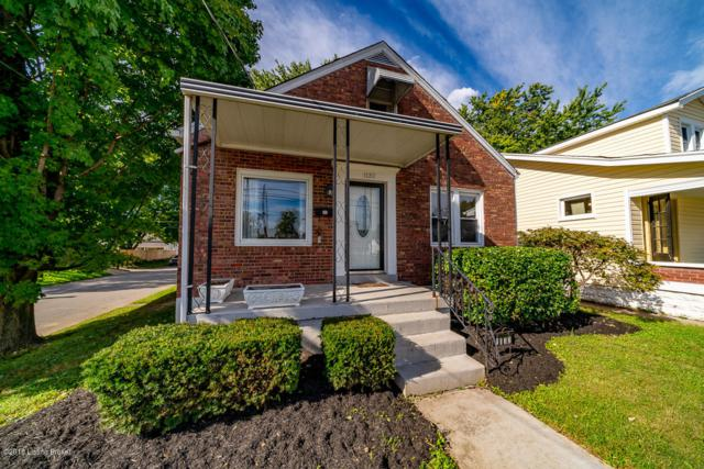 1132 Schiller Ave, Louisville, KY 40204 (#1517122) :: The Sokoler-Medley Team