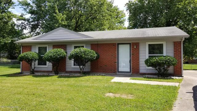 6903 Stablelake Ct, Louisville, KY 40291 (#1517146) :: The Sokoler-Medley Team