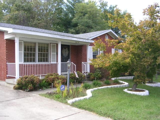 4610 Estate Dr, Louisville, KY 40216 (#1517148) :: The Stiller Group