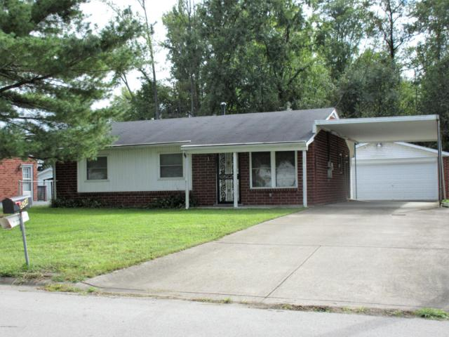504 Glengarry Dr, Louisville, KY 40118 (#1517164) :: The Stiller Group