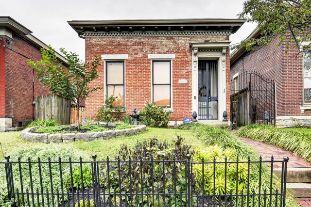 1144 S Floyd St, Louisville, KY 40203 (#1517169) :: The Price Group