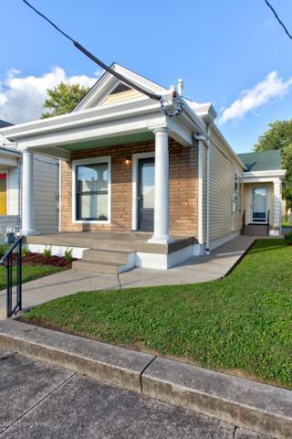 1117 E Burnett Ave, Louisville, KY 40217 (#1517211) :: Impact Homes Group