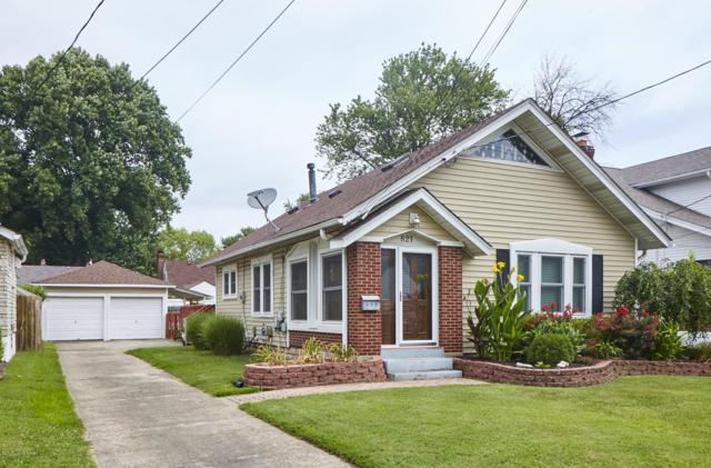 821 Packard Ave, Louisville, KY 40217 (#1517212) :: Impact Homes Group