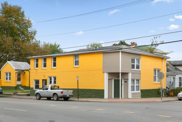 1100 E Oak, Louisville, KY 40204 (#1517213) :: The Sokoler-Medley Team